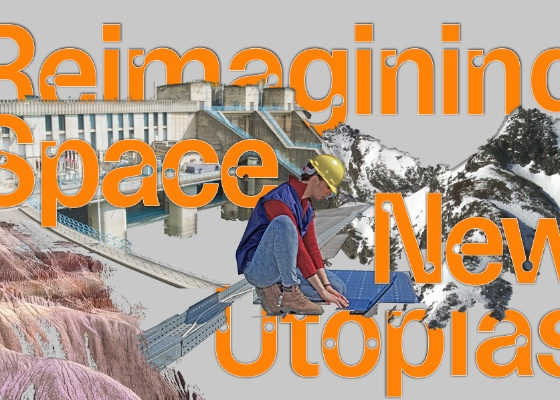 Das diesjährige Programm der School for Talents lautet Reimagining Space – New Utopias