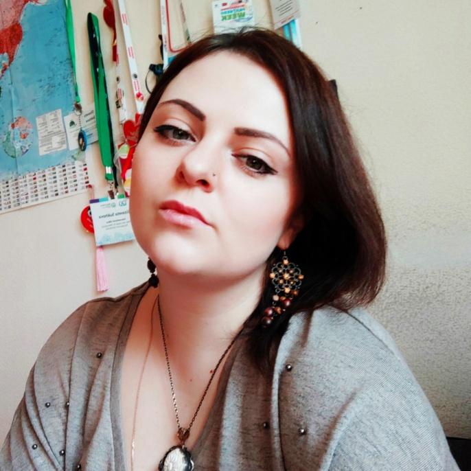 Elizaveta Sukhova, Peter the Great St. Petersburg Polytechnic University