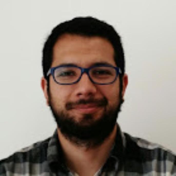 Felipe Aguirre, Universidad Técnica Federico Santa María