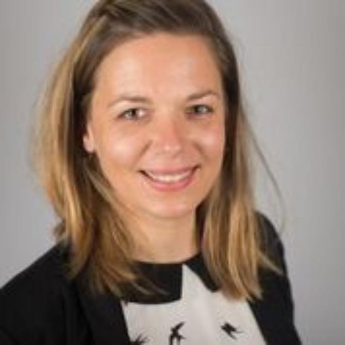 Julie Defretin, Polytechnique Montréal