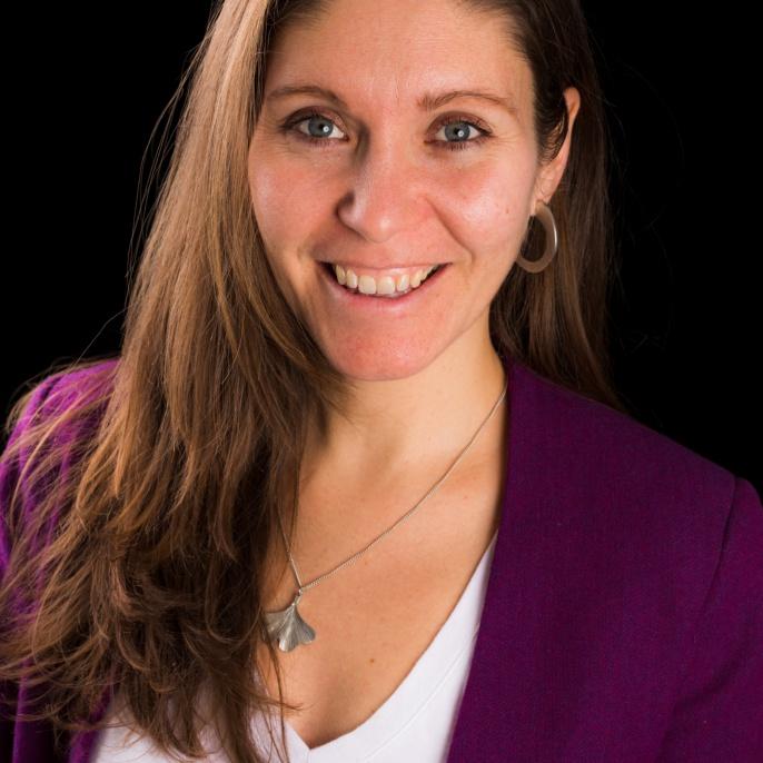 Véronique Landry, Polytechnique Montréal