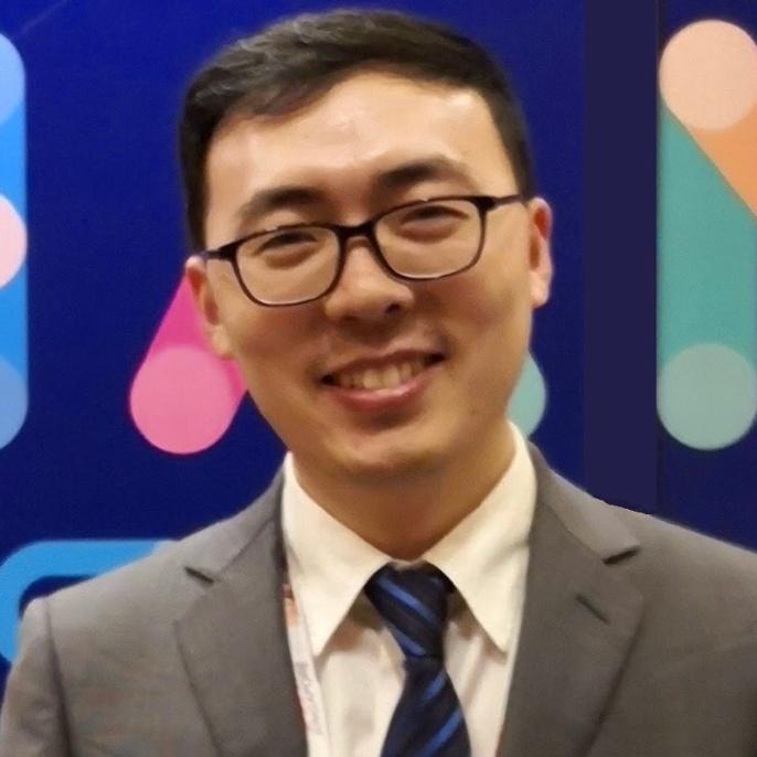 Yuan Gao, Beihang University