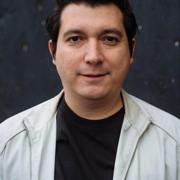 José Pablo Díaz Fernández, Tecnológico de Monterrey
