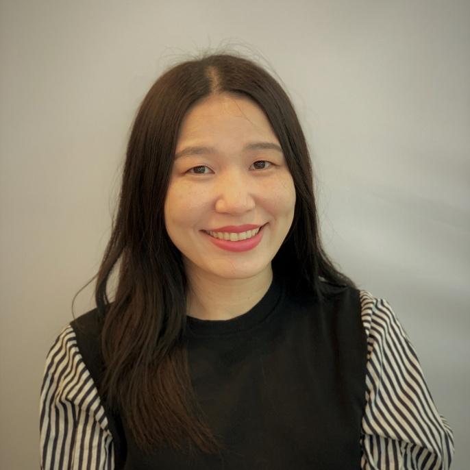 Hyojin Cho, University of Toronto